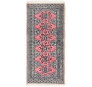 Link to 2' x 4' 8 Bokhara Oriental Rug