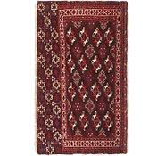 Link to 2' 7 x 4' 3 Bokhara Oriental Rug