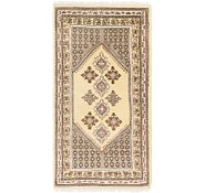 Link to 2' 4 x 4' 5 Moroccan Rug