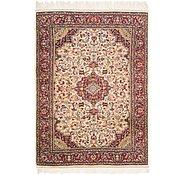 Link to 4' 5 x 6' 5 Jaipur Agra Oriental Rug
