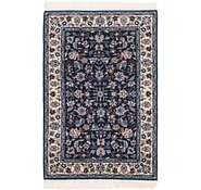 Link to 3' x 5' Isfahan Rug
