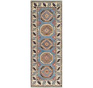Link to 2' 6 x 7' Kazak Runner Rug