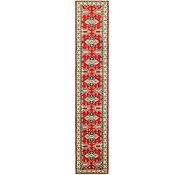 Link to 2' 8 x 16' 6 Kazak Runner Rug