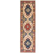 Link to 2' 7 x 9' 4 Kazak Runner Rug