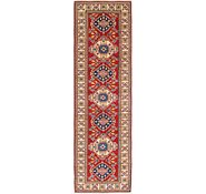 Link to 2' 10 x 9' 10 Kazak Runner Rug