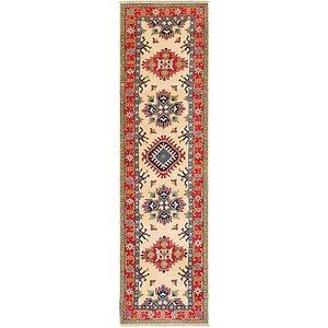 Link to 2' 9 x 6' 7 Kazak Runner Rug item page