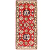 Link to 2' 9 x 6' 7 Kazak Runner Rug