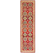 Link to 2' 7 x 9' 10 Kazak Runner Rug