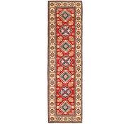 Link to 2' 10 x 10' 4 Kazak Runner Rug
