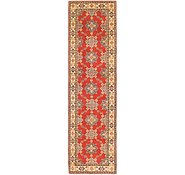 Link to 2' 8 x 10' Kazak Runner Rug