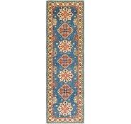Link to 2' 10 x 9' 10 Kazak Runner Rug