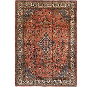 Link to 6' 8 x 9' 3 Shahrbaft Persian Rug