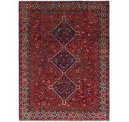 Link to 7' 3 x 9' 5 Ghashghaei Persian Rug