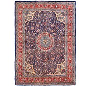 Link to 9' 10 x 13' 10 Mahal Persian Rug