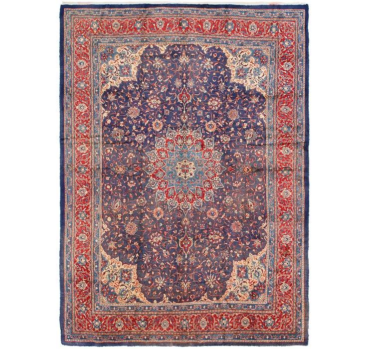9' 10 x 13' 10 Mahal Persian Rug