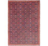 Link to 7' 9 x 10' 10 Farahan Persian Rug