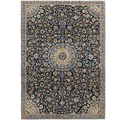 Link to 7' 4 x 10' 3 Kashmar Persian Rug