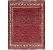 Link to 8' 10 x 11' 8 Botemir Persian Rug