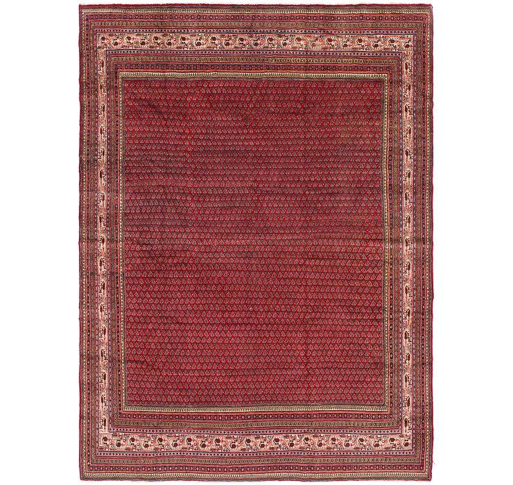 8' 10 x 11' 8 Botemir Persian Rug