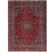 Link to 9' 2 x 12' 2 Mashad Persian Rug