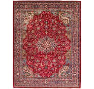 Link to 10' x 13' 2 Mahal Persian Rug