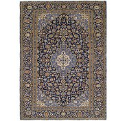 Link to 8' 6 x 11' 10 Kashmar Persian Rug