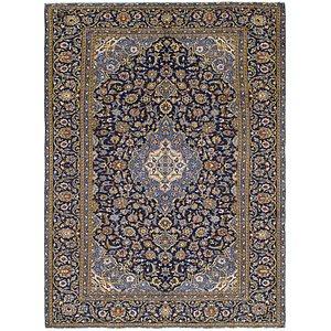 8' 6 x 11' 10 Kashmar Persian Rug