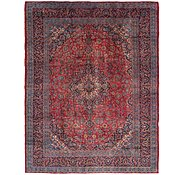 Link to 285cm x 373cm Mashad Persian Rug