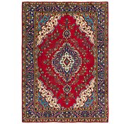 Link to 6' 10 x 9' 6 Tabriz Persian Rug