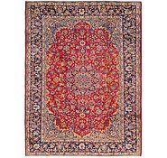 Link to 8' 9 x 11' 5 Isfahan Persian Rug