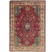 Link to 7' 4 x 10' 8 Tabriz Persian Rug