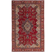 Link to 9' 3 x 14' 9 Tabriz Persian Rug