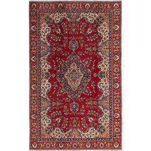 9' 3 x 14' 9 Tabriz Persian Rug