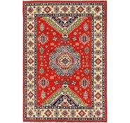 Link to HandKnotted 6' 8 x 9' 7 Kazak Rug