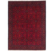 Link to Unique Loom 5' 10 x 7' 8 Khal Mohammadi Rug
