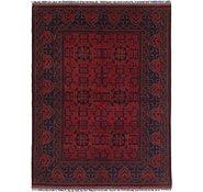 Link to 5' 7 x 7' 7 Khal Mohammadi Rug