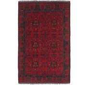 Link to 4' x 6' 3 Khal Mohammadi Rug
