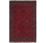 Link to 4' x 6' 5 Khal Mohammadi Rug