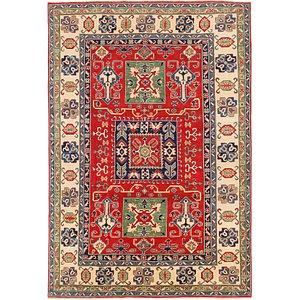 Link to 6' 8 x 9' 10 Kazak Rug item page