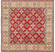 Link to 295cm x 305cm Kazak Square Rug