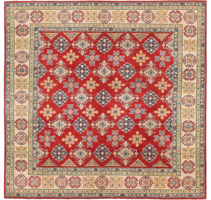 295cm x 305cm Kazak Square Rug