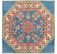 Link to 3' 2 x 3' 3 Kazak Square Rug