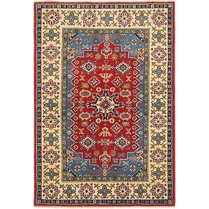 Link to 3' 5 x 5' 6 Kazak Rug item page