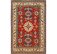 Link to 6' 4 x 9' 9 Kazak Oriental Rug