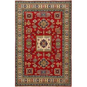 Link to 205cm x 305cm Kazak Rug item page