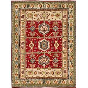 Link to 8' 10 x 11' 8 Kazak Rug item page