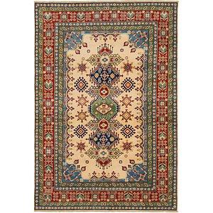 Link to 6' 1 x 9' Kazak Rug item page