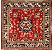 Link to 8' 2 x 8' 4 Kazak Square Rug