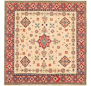 Link to 6' 7 x 6' 9 Kazak Square Rug