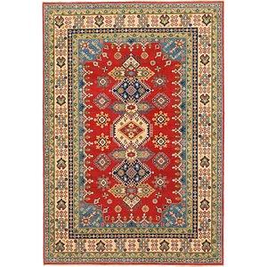 Link to 203cm x 290cm Kazak Rug item page
